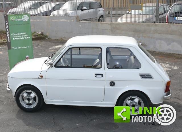 1982 Fiat 126 Personalizzata For Sale (picture 6 of 6)