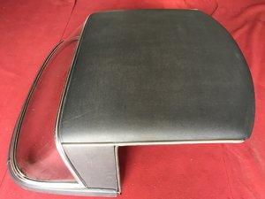1969 Rare Original Pininfarina Hard-Top