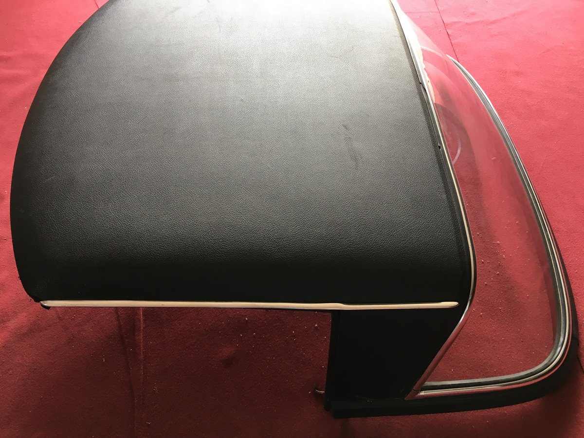 1969 Rare Original Pininfarina Hard-Top For Sale (picture 3 of 6)