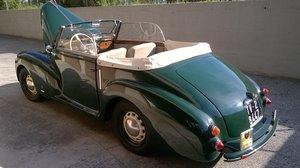 1947 Fiat 1100 Bertone For Sale