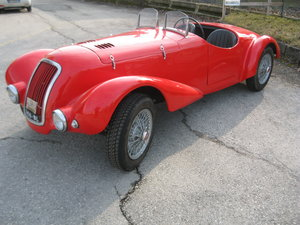 1947 Fiat 1100 Sport Barchetta For Sale