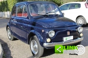 Fiat 500 L anno 1969 For Sale