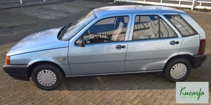 1990 Fiat Tipo 1.4 (only 33.000 km; from first owner) For Sale