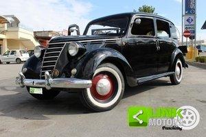 1950 FIAT MUSONE 1100 E 6 POSTI -INTROVABILE - UNICO For Sale