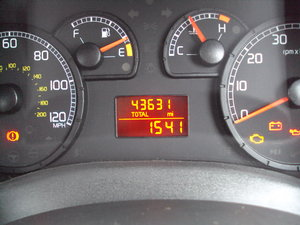 2010 Fiat Doblo WAV