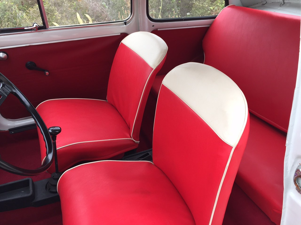 Fiat 500 1972 For Sale (picture 5 of 6)