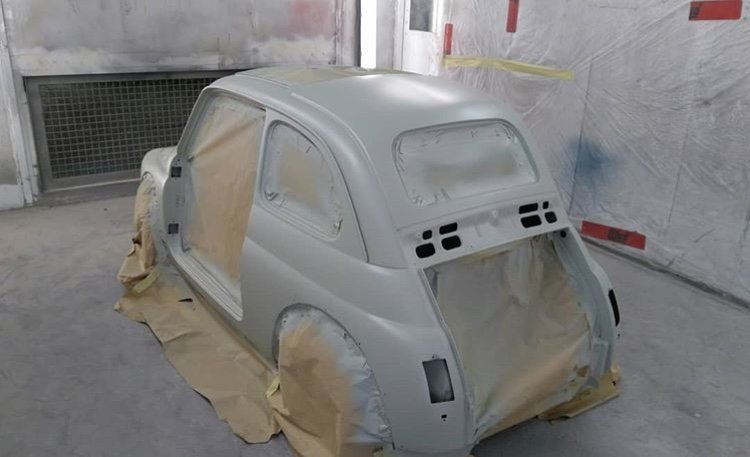 1969 fiat 500L For Sale (picture 3 of 6)