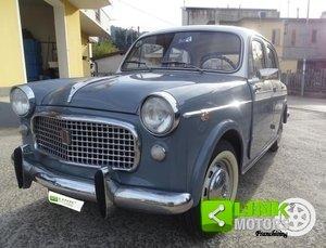 Fiat 1100 H 103 Lusso del 1959 For Sale