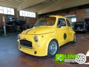 1974 Fiat 500 base 110 F / II, veicolo elaborato con assetto tun For Sale