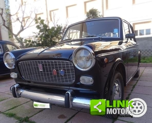 Fiat 1100 D del 1965 For Sale (picture 1 of 6)