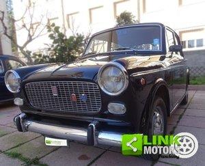 Fiat 1100 D del 1965 For Sale