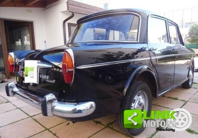 Fiat 1100 D del 1965 For Sale (picture 2 of 6)