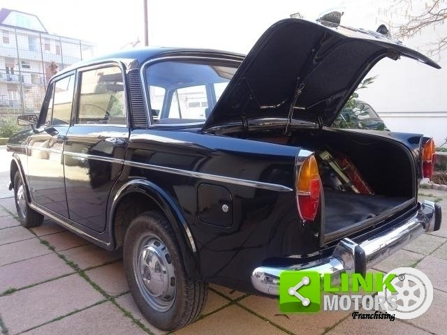 Fiat 1100 D del 1965 For Sale (picture 3 of 6)