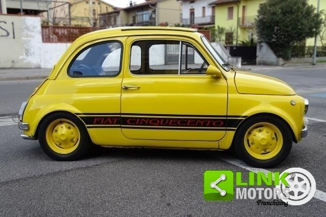 1970 Fiat 500 L For Sale (picture 4 of 6)