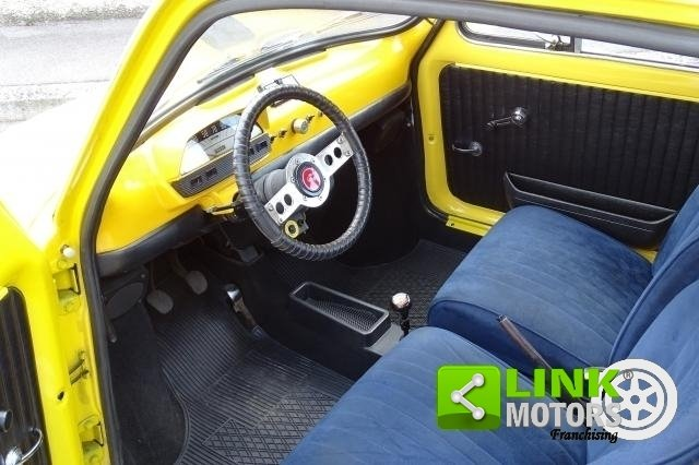1970 Fiat 500 L For Sale (picture 6 of 6)