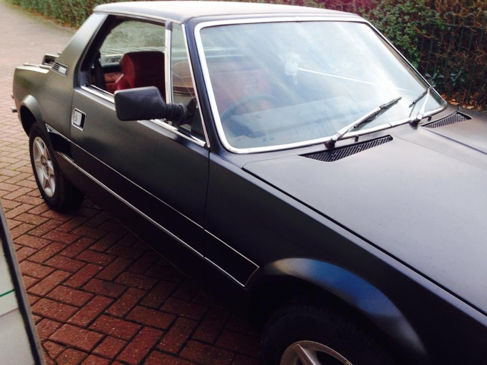 1983 Fiat X19  For Sale (picture 1 of 5)
