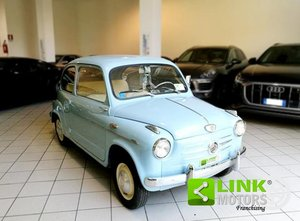 FIAT 600 2a serie (1957) PERFETTA For Sale