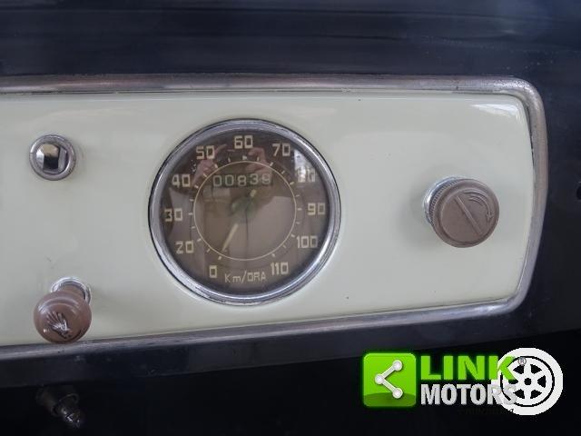 Fiat 500 C DEL 1950 1 SERIE For Sale (picture 4 of 6)