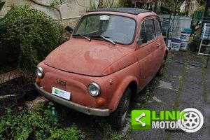 1969 Fiat 500 L For Sale