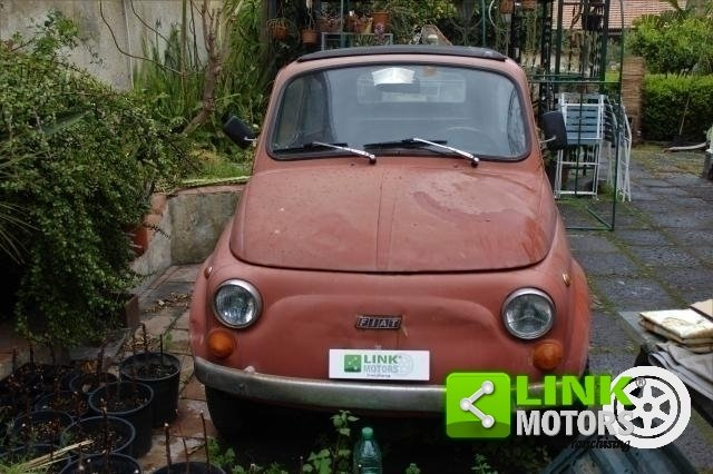 1969 Fiat 500 L For Sale (picture 2 of 6)