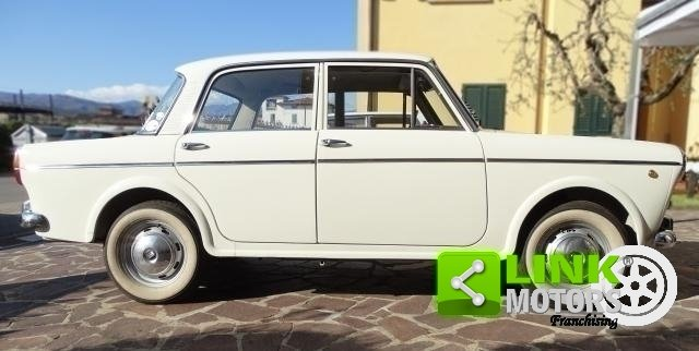 1963 Fiat 1100 D Berlina CONSERVATA For Sale (picture 4 of 6)