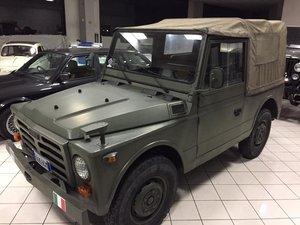 1985 fiat ar76 campagnolo Military For Sale