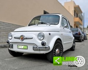 1982 Fiat 500 REPLICA ABARTH For Sale