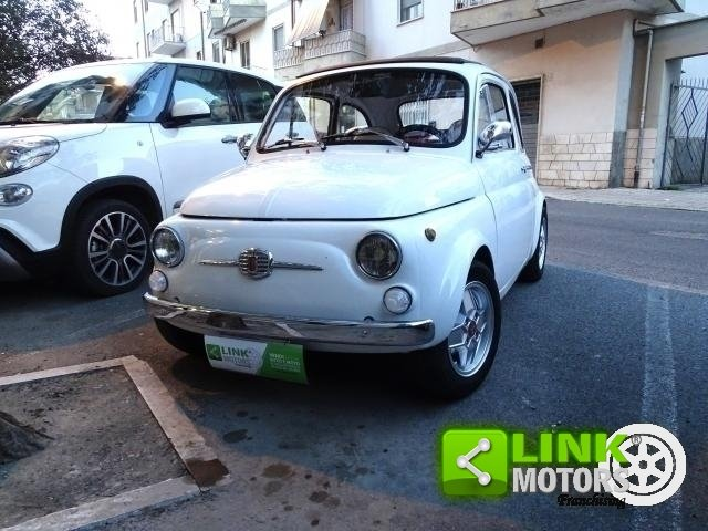 1965 Fiat 500f For Sale (picture 2 of 6)