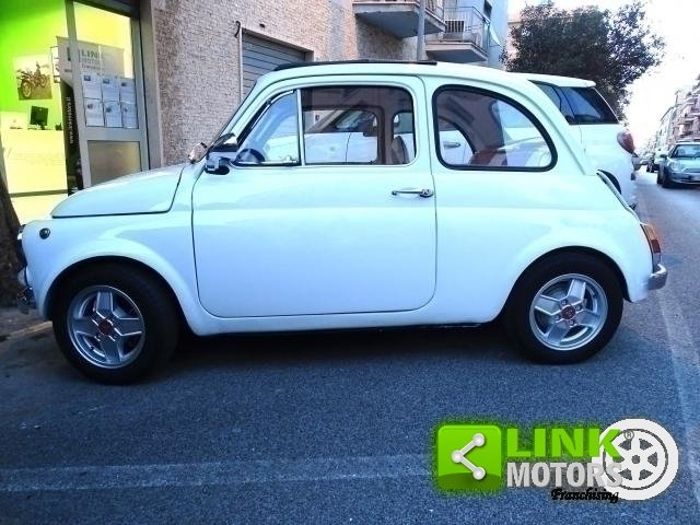1965 Fiat 500f For Sale (picture 3 of 6)