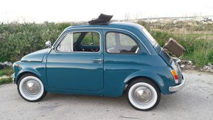Fiat 500F 1969 For Sale
