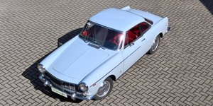 1966 Fiat 1500 Coupe Pininfarina  For Sale