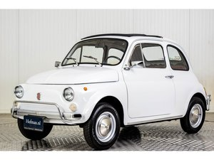 Picture of 1972 Fiat 500 L LUSSO For Sale