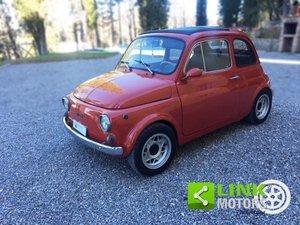 Fiat 500 R Trasformabile, anno 1975, allestimento Abarth, r For Sale