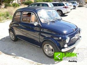 1972 Fiat 500 REPLICA GIANNINI 650 MODENA For Sale