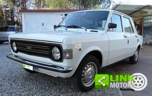 1973 Fiat 128 BERLINA A For Sale