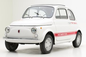 FIAT 500L ABARTH 595 LOOK, 1970 For Sale by Auction