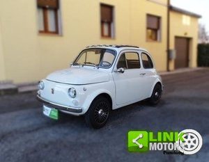 1970 Fiat 500 L For Sale