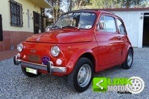 1973 Fiat 500 R BERLINA OTTIME CONDIZIONI For Sale