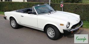 1981 Pininfarina Spider Europa 2000 For Sale