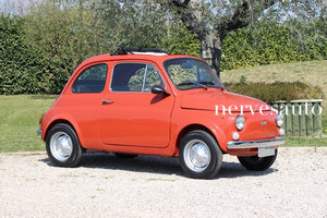 1974 Fiat 500 R  For Sale
