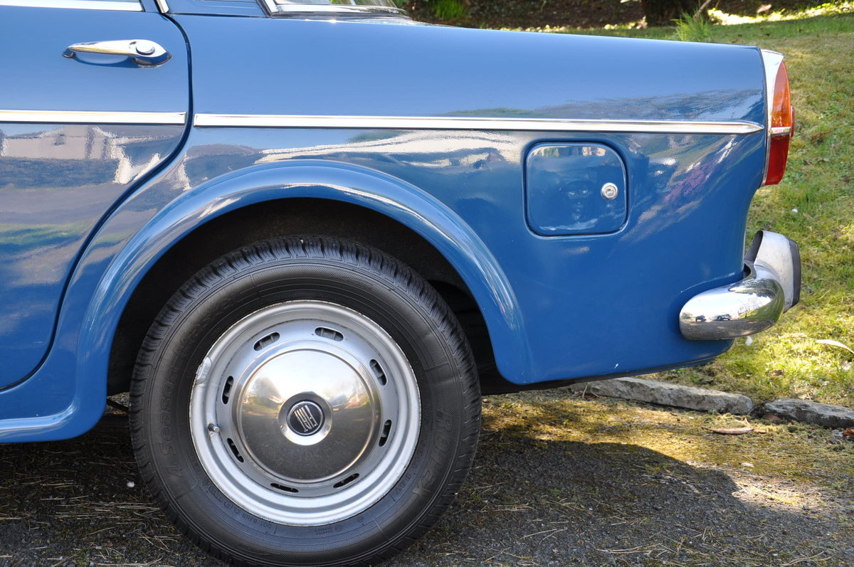 FIAT 1100 BERLINA 1962 For Sale (picture 6 of 6)