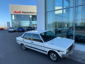 1979 Fiat (Seat) 131 Supermirafiori 1600TC Rust free an Original  For Sale