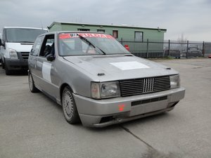 FIAT UNO RACE CAR BARN FIND For Sale