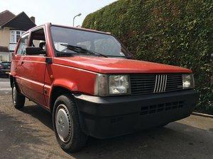 1991 Fiat Panda * formula 91 * classic 1000cc panda For Sale