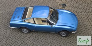 1967 Moretti 850 Sportiva Coupe For Sale
