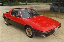 1984 X19 - Barons Sandown Pk Tuesday 30th April 2019 For Sale by Auction