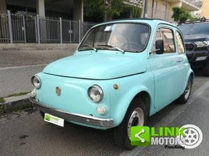 1970 Fiat 500 L RESTAURATA For Sale