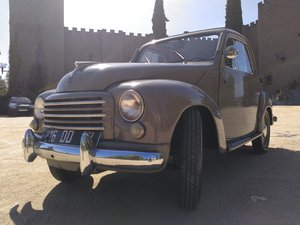 1947 Fiat - 500 C Topolino For Sale