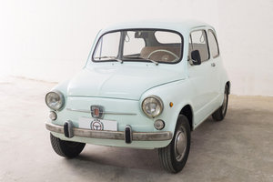 Picture of 1968 Conserved * Perfectly Running * Original Interiors SOLD