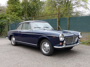 Picture of 1959 Very rare Fiat 1200 Pininfarin Coupé, from 1st owner!! SOLD